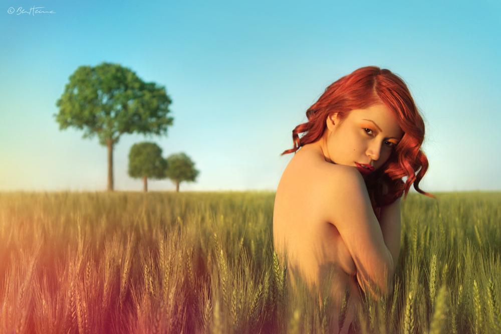 Conceptual Photos by Ben Heine
