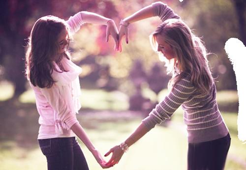 Что можно сделать с подругой