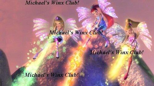 Винкс 5 сезон картинки, +фото с героями фильма Сумерки!