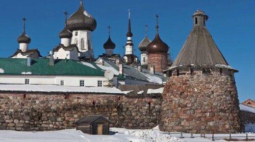 Соловецкие острова - поездка зимой