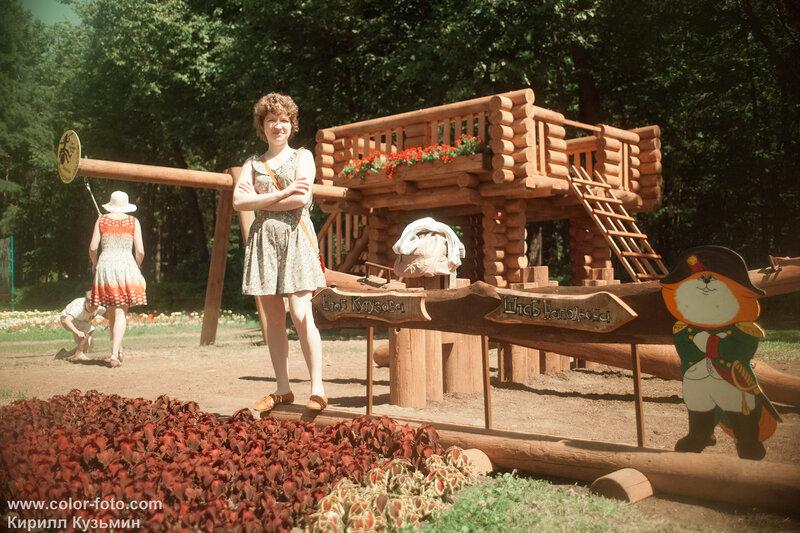 Детские площадки - стратегический объект и соответствующие цены. Платим все вместе.