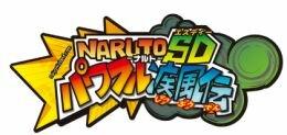 Naruto SD - трейлер к новой игре файтингу, бродилки