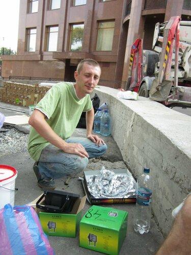 Александр Пряничников