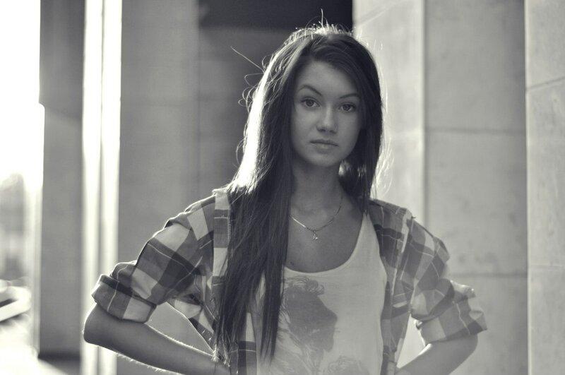 Анастасия Шевченко: Анастасия шевченко фото 2014 зима