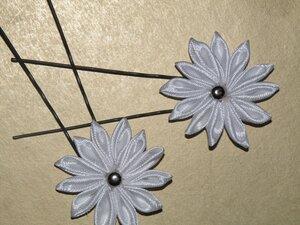 Прекрасные цветы канзаши 0_70f9d_b5ee9017_M