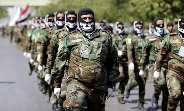 Иранские войска спецназначения 0 1334f4 a0d60fa3 orig