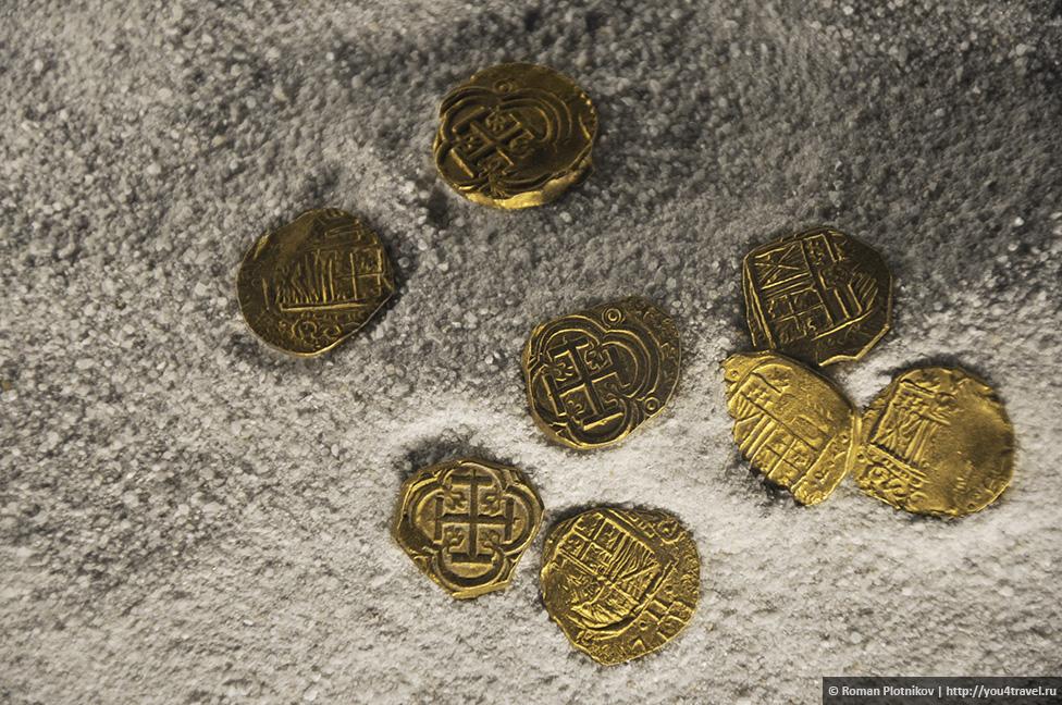 0 181a80 4af2b79b orig День 203 205. Самые роскошные музеи в Боготе – это Музей Золота, Музей Ботеро, Монетный двор и Музей Полиции (музейный weekend)