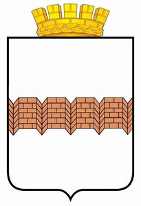 Корона на заборе - новый вариант герба Омска