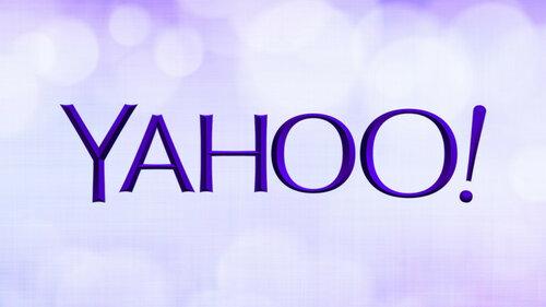 Yahoo тестирует новый дизайн главной страницы