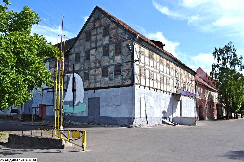 проститутки города немана калининградской области