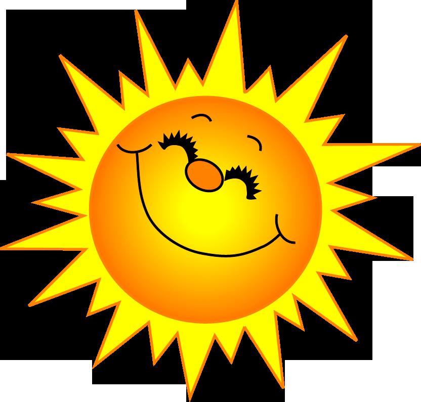 Солнце рисунок вороны - cebb