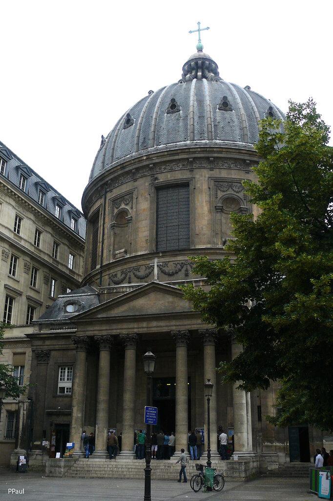 Париж 2012