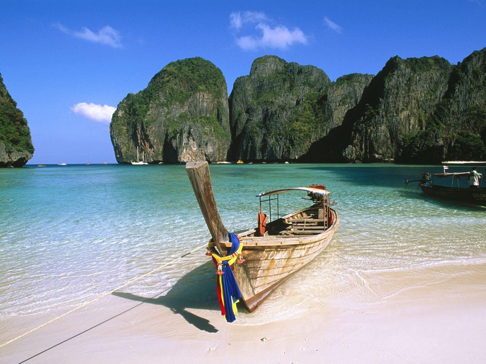 Фото природы. Вокруг Света. Таиланд. Таиланд, природа, море