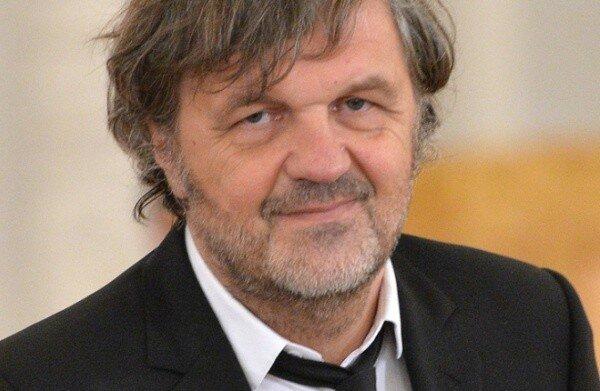Кустурица получил высшую награду кинофорума «Золотой Витязь»