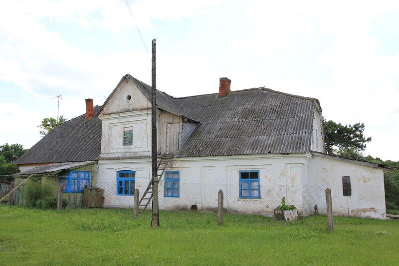 0 7942a a0f31cd XL Поездка в город Высокое, в Беларуси