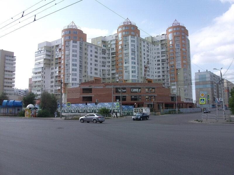 Чайковского, 58стр (24-06-2012)
