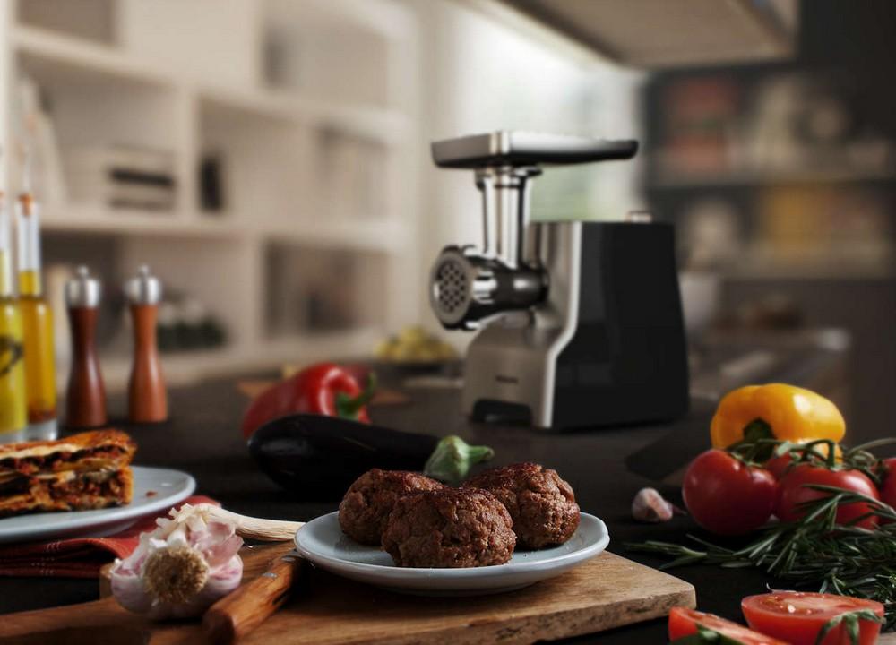 мясорубки, диск для фарша, шинковка, мясные изделия - магазин кухонной техники - Миллиардум - все для дома в Краснодаре