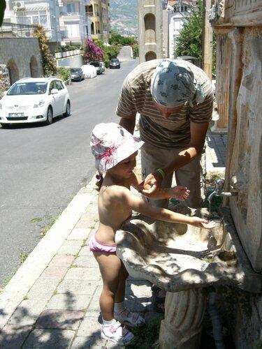 Велопрогулка по набережной в Турции 0_6c871_7b44cd7a_L