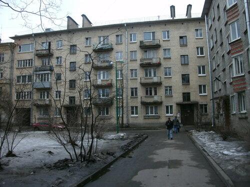 Сестрорецкая ул. 9