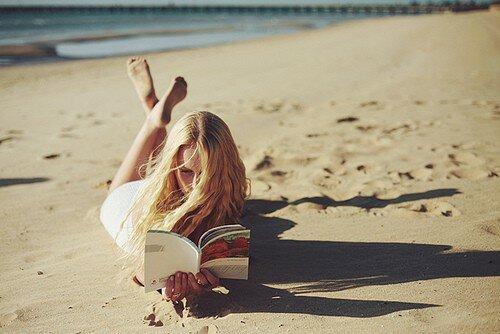 Бесплатные библиотеки на итальянских пляжах