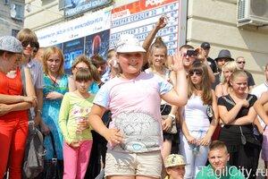 праздник,Нижний Тагил,концерт,молодежь,танцы,день молодежи,Инфинити