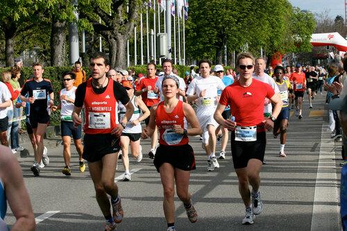 Бегуны из Молдовы поучаствовали в Берлинском марафоне