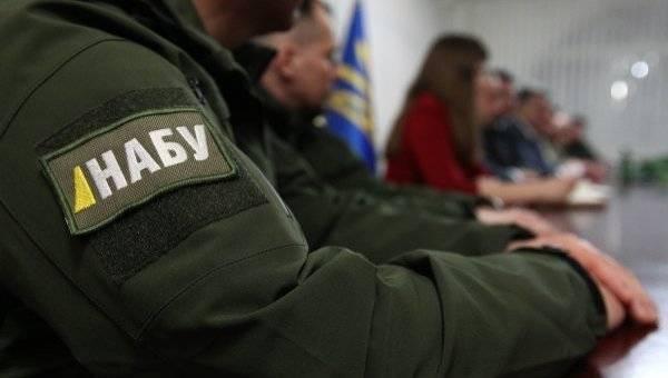 Внештатная рабочая ситуация: В НАБУ объяснили инцидент с прокурорами ГПУ