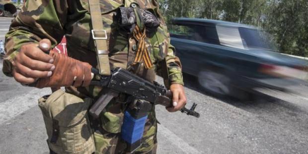 Ситуация на Донбассе: Террористы обстреляли Авдеевку, под ударом Старогнатівка, - штаб