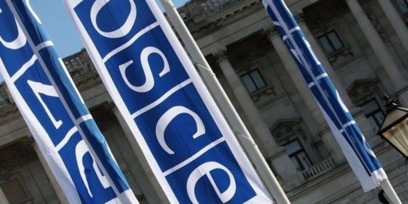 ОБСЕ не будет наблюдать за проведением возможных выборов на Донбассе, - Хуг