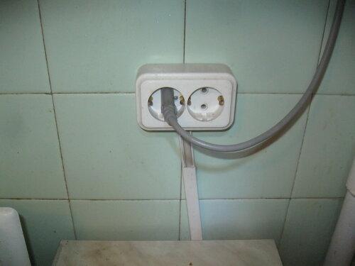 Вызов электрика на Дачный проспект (Кировский район СПб, 2-й объект).