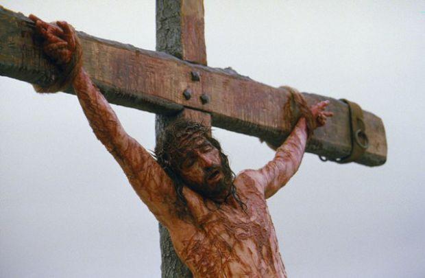 Мел Гибсон представит продолжение к/ф «Страсти Христовы»