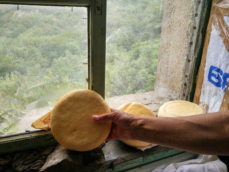 Горняя Моринь (Черногория)