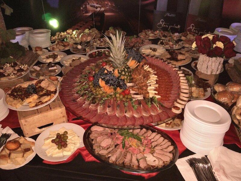 Шипчаник 5.10.2016, сбор винограда Плантаже