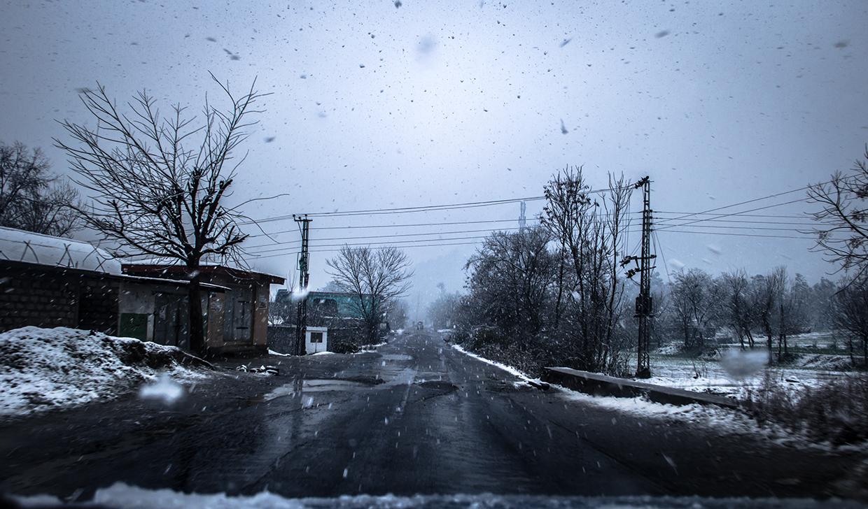Exploring Pakistan Kashmir by The Akkaas