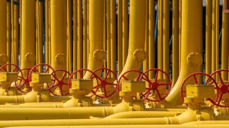 ВУкраине подешевел газ для промышленности