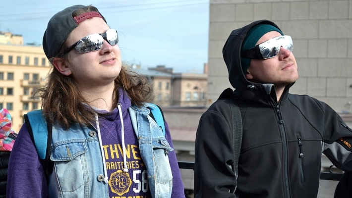 ВПензе ученые разработали специальный навигатор для слепых
