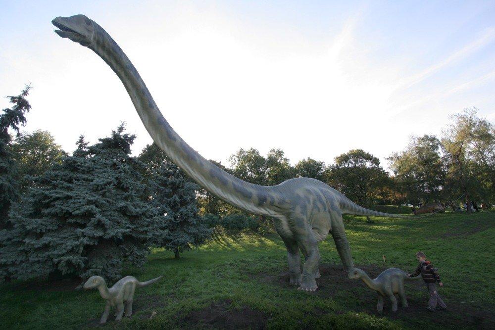 Ученые поведали , почему посути  вымерли динозавры
