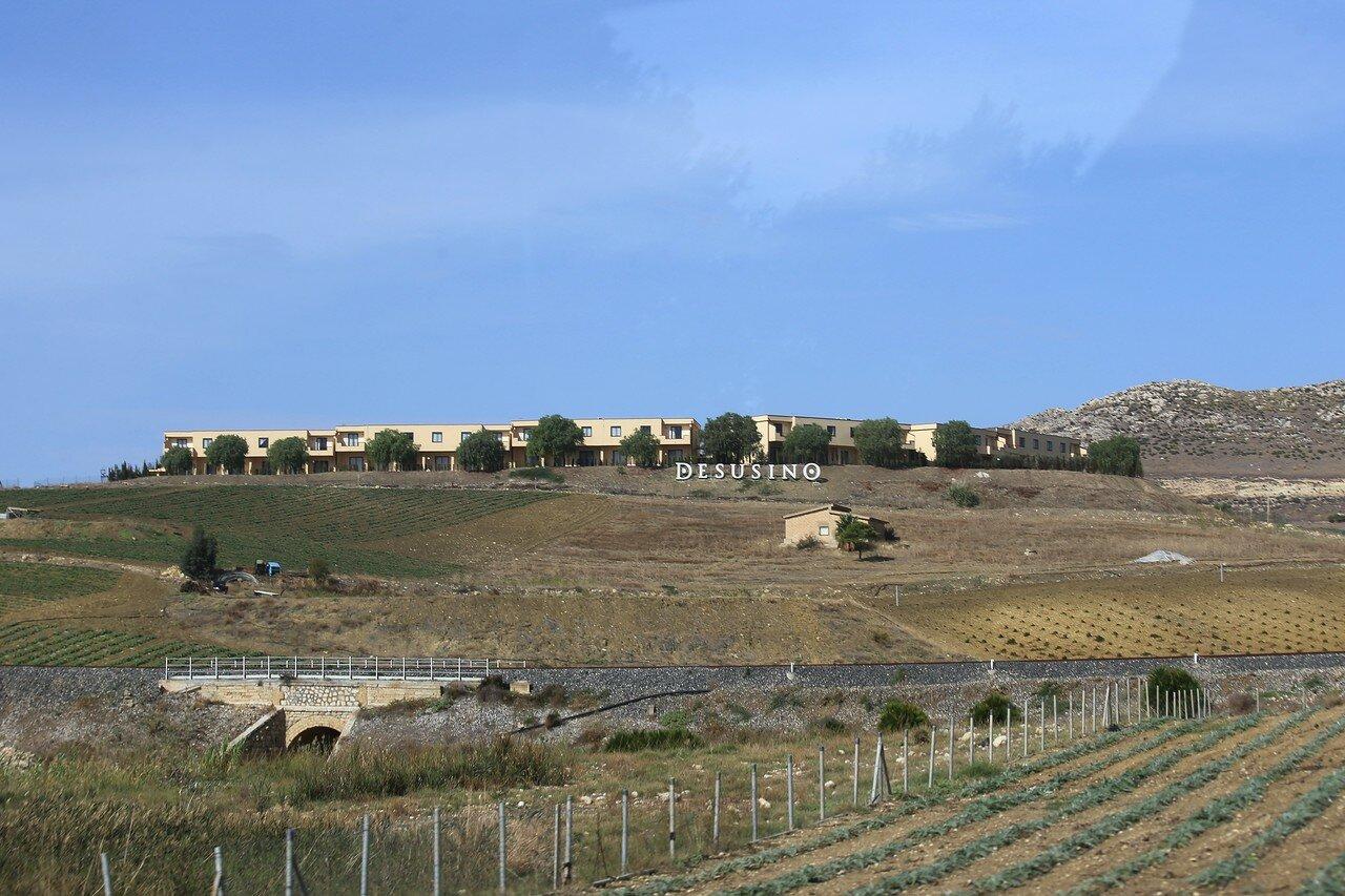 Юго-западня Сицилия
