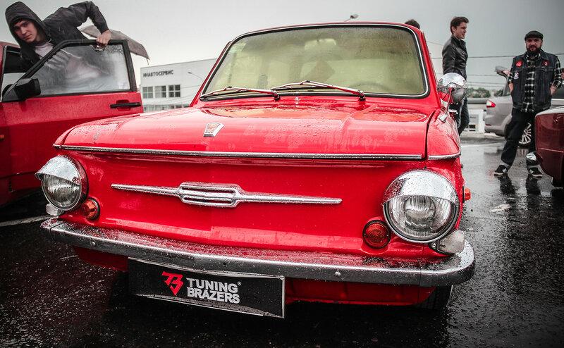 Tuning Car Awards 2016