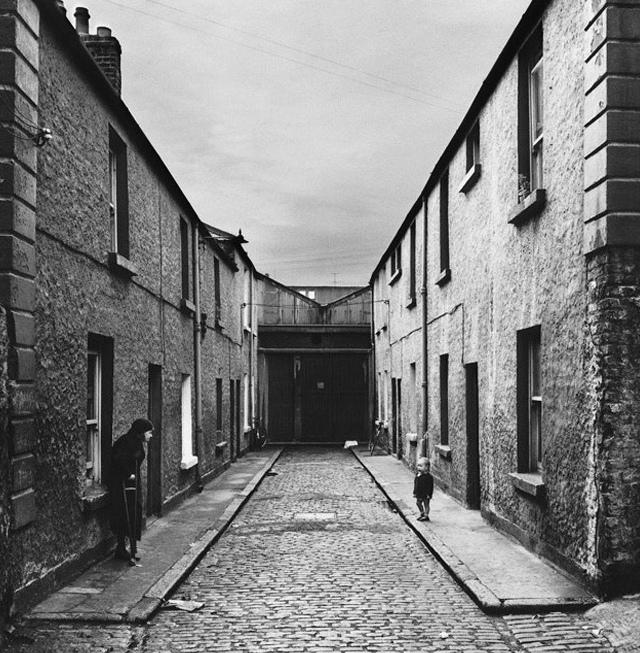 Ирландский фотограф Ален МакУини