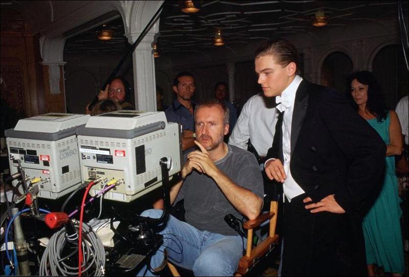 3. По словам Роба Легато, одна из причин, по которым спецэффекты в «Титанике» выглядят настолько пра