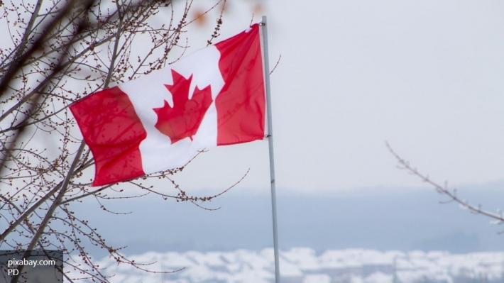 Милиция предотвратила теракт вКанаде