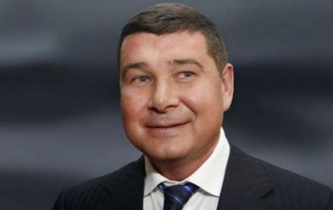 Нардеп А.Онищенко заявил, что намерен обратиться вЕСПЧ