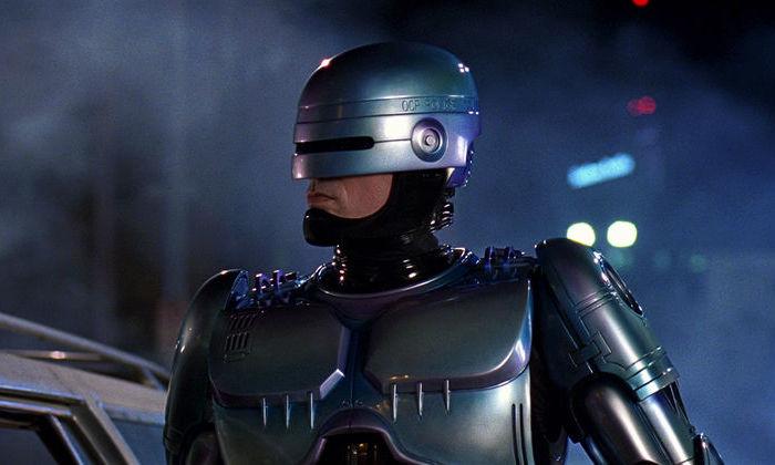 НаОлимпиаде-2018 встречать изащищать гостей будут роботы