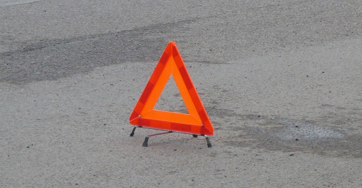 ВКрасноярском крае столкнулись БМВ и«ВАЗ», погибли два человека