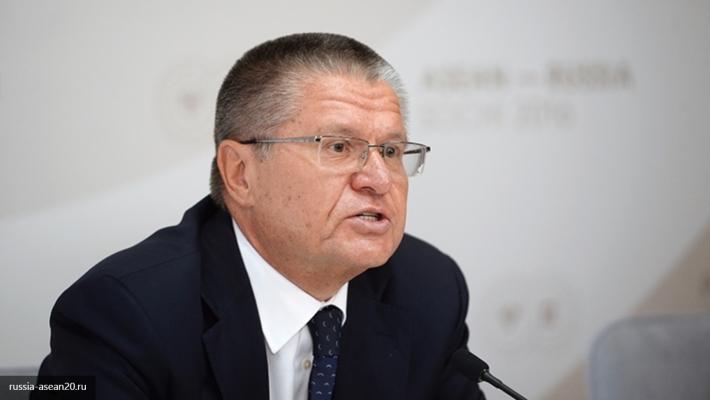 РФготова поддержать усилия ОПЕК позаморозке добычи, уровень— обсуждаемый вопрос— Улюкаев