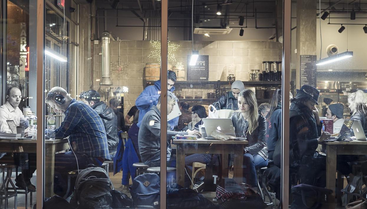 ВСеть утекли данные 34 млн служащих американских компаний