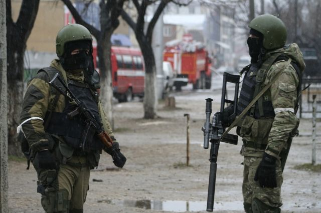 Погибшего вЧечне солдата Росгвардии похоронят вОмской области