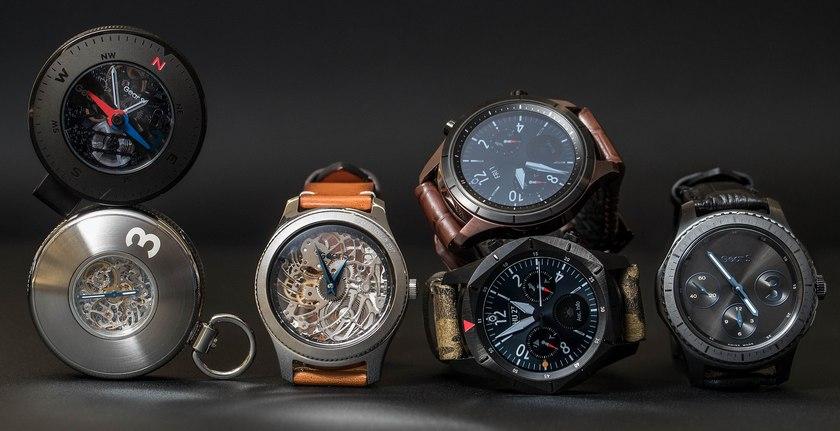 Смарт-часы Самсунг Gear S3 сейчас поддерживают технологию LTE