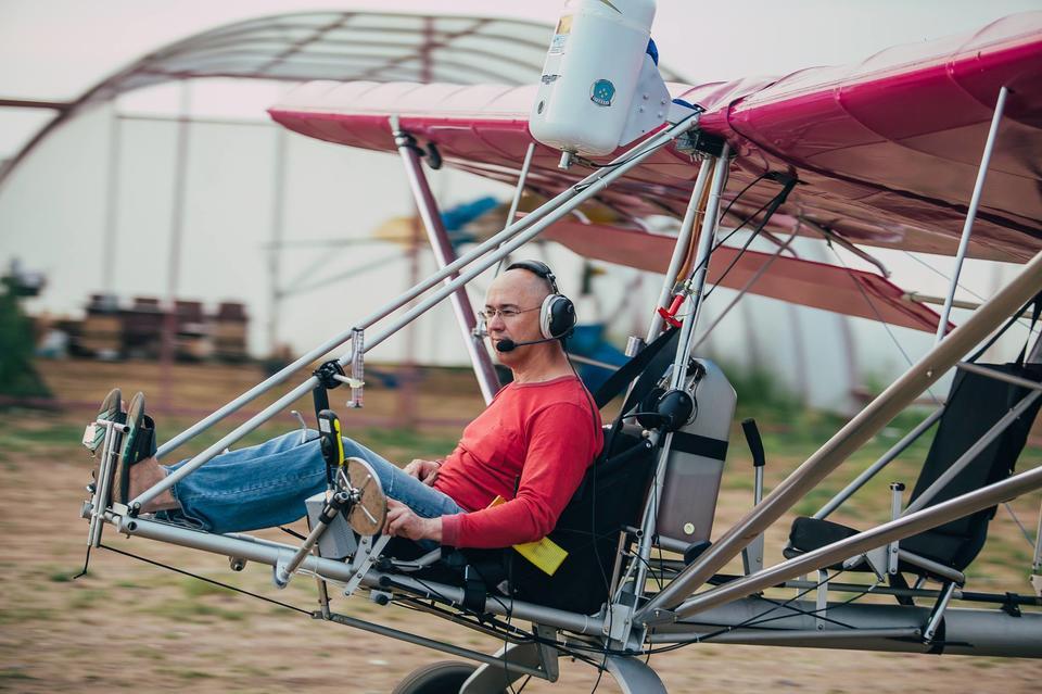 Летчика-любителя наказали за«мертвую петлю» спассажирами вЗабайкалье
